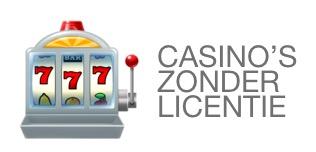 Casino's zonder licentie in Nederland: goksites zonder vergunning